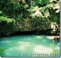Copyright Jill Henderson 2002