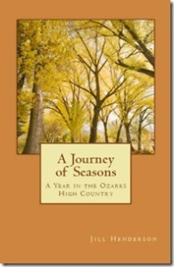 A Journey of Seasons by Jill Henderson