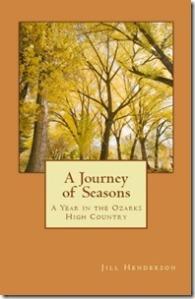 A Journey of Seasons by Jill Henderson