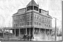 Grand View Hotel 1908