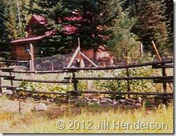 1995 Our Rocky Mountain Garden © 2012 Jill Henderson