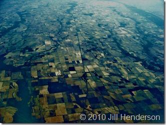 Ravaged Hearland © 2010 Jill Henderson