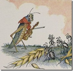 grasshopper and ants 1