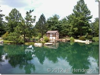 Mizumoto Japanese Stroll Gardens