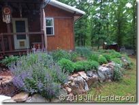 2013 5-12 The Herb Garden (1)