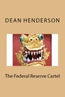 Federal Reserve Cartel Cover thumb
