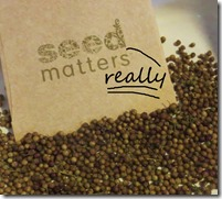 Seed really matters!