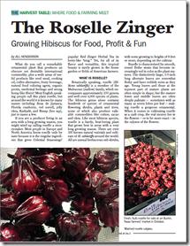 The Roselle Zinger Feb 17 Jill Henderson Acres USA