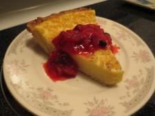 2013 11-27 Egg Custard Pie (2)