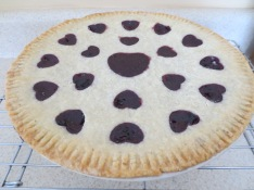 2013 3-22 Blackberry Pie