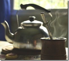 Yerba mate tea is popular in many countries across the world.